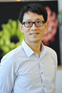 Hyungbae Kwon, Max Planck Florida Institute for Neuroscience