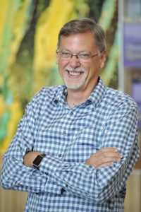 David Fitzpatrick, Scientific Director, max Planck Florida Institute for Neuroscience