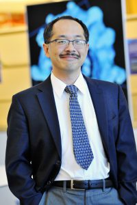 Ryohei Yasuda, Scientific Director, Max Planck Florida Institute for Neuroscience
